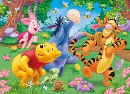 disney winnie pooh