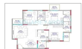 2 bhk 800 sq ft apartment for sale in dlf maiden heights at rs