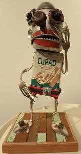 132 best robot art crafts u0026 diy images on pinterest robot art