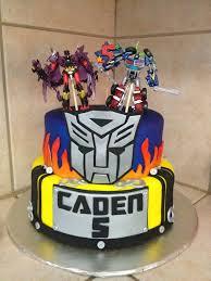 transformer birthday cake transformers cake idea cakes cake birthdays and