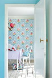 Shabby Chic Style Wallpaper by Pip Studio The Official Website Shabby Chic Wallpaper Blue