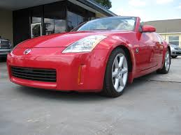 red nissan 350z modified phreakdout 2004 nissan 350z specs photos modification info at