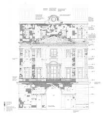 martin ashley architects buckingham palace london