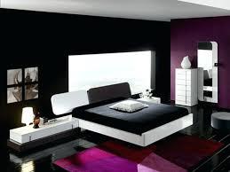 chambre noir blanc chambre noir et blanche chambre deco chambre noir blanc