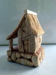 40 far fetched small wood carving projects