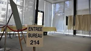 les bureaux de vote rennes métropole présidentielle la carte des bureaux de vote
