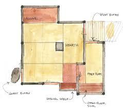 house designs in purple yellow imanada architectures beach modern
