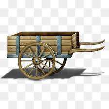 wooden cart png vectors psd and icons for free pngtree