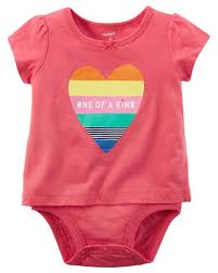 pink clothing baby girl one bodysuits s free shipping