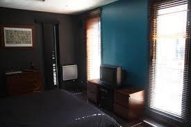 deco chambre bleu et marron deco chambre bleu peinture chambre bleue et blanche chambre bleu