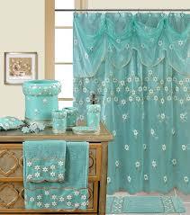 bath decorative shower curtain reviews wayfair