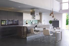 Contemporary Vs Modern Modern Kitchens Squaremelon Squaremelon