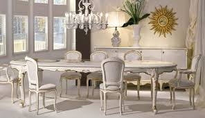 glamorous dining room furniture equipped elegant brown dining luxurious white dining room furniture equipped glamorous oval long dining table plus chair using padded layer