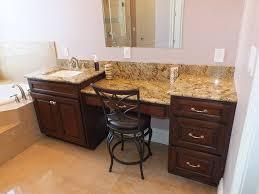 amish made bathroom cabinets amish bathroom cabinets ohio custom vanity photo gallery