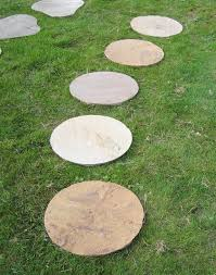 round patio stone round patio stones uk patio design ideas