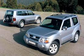 pajero sport 2005 special offers