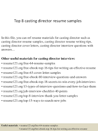Casting Resume Casting Director Resume 1000 Ideas About Acting Resume Template