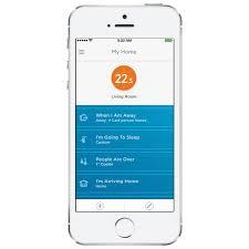 honeywell lyric wi fi smart thermostat homekit enabled thermostats