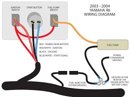 f75 yamaha tach wiring diagram yamaha digital gauge wiring