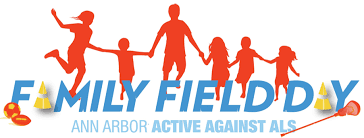 family field day ann arbor active against als