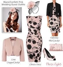 wedding dresses for guests uk best 25 black wedding guest ideas on uk prom