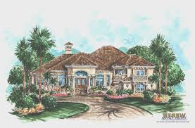 fresh mediterranean home plans wonderful decoration ideas