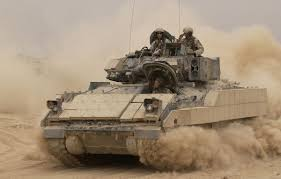 modern military vehicles bradley fighting vehicle wikipedia