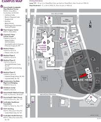 Map Of Scottsdale Arizona by Contact Us Scottsdale Integrative Medical Center