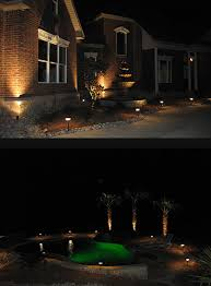 Low Voltage Led Landscape Lighting Landscape Lighting West Farmerville Ruston La
