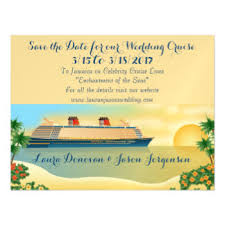save the date exles cruise wedding invitation template 100 images cruise wedding