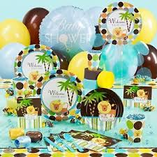 Farm Theme Baby Shower Decorations Party9535 U0027s Soup