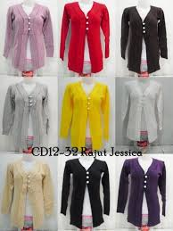 cd12 32 rajut 65rb 59rb 55 5rb grosir baju cardigan wanita