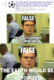 Meme Facts - til schrute facts schrute facts know your meme