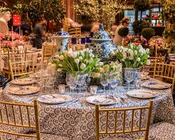 Table Scapes 3 More Breathtaking Tablescapes To Get Inspired By