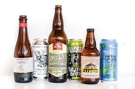 Six to seek the best beers of the week