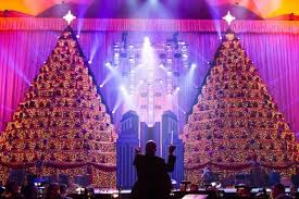 singing christmas trees orlando attractions review 10best