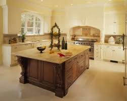 kitchens with different colored islands expert tips for choosing a kitchen island lovetoknow