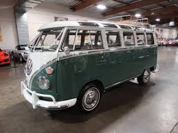 volkswagen ksa 1966 volkswagen microbus for sale 1916467 hemmings motor news