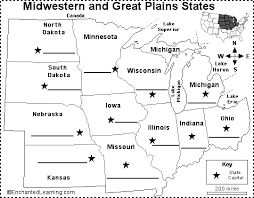 map us states and capitals western us state capitals to label states and capitals