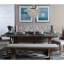 dining room set with bench fascinating dining banquette settee bench seating contemporary room