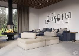 how to arrange luxury home interior design which combine with a