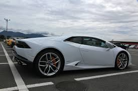 Lamborghini Gallardo Huracan - lamborghini huracan lp610 4 priced 27 000 below outgoing gallardo