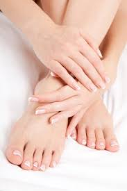 clinical trials of nail fungus laser treatment indicate high