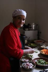 lalla fatima cuisine pranzo preparato da noi picture of cuisine marrakech marrakech