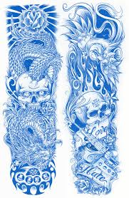 download tattoo sleeve vector danielhuscroft com