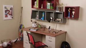Diy Study Desk Easy Diy Children S Study Room Upgrade Minwax