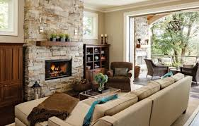 cozy livingroom 6 ways to warm up the living room without turning up the heat