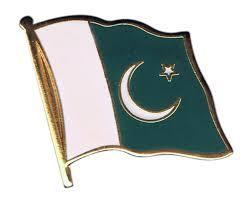 Pakistans Flag Pakistan Flag Pin Badge 1 X 1 Inch Best Buy Flags Co Uk