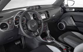 beetle volkswagen interior cars model 2013 2014 new volkswagen beetle r line offers visual