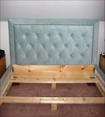 bedroom marvelous mission headboard diamond tufted headboard